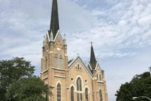 Historic Church Restoration – St. Andrew Lutheran Church