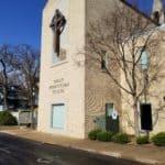 Christ Presbyterian Church exterior photo